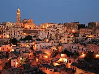 La casetta al 21- casa vacanze Matera