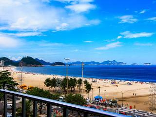 Copa Nice Oceanfront