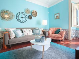 Sweet Inn Apartments Lisbon- Saudade