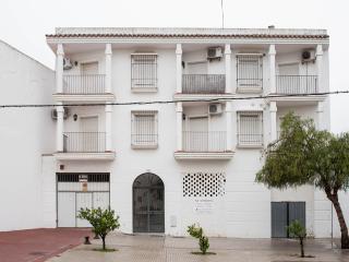 Piso de dos habitaciones con plaza de Garage y a/c, Conil de la Frontera