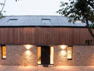 La Maison Bois Charente / Het houten huis, La Rochefoucauld