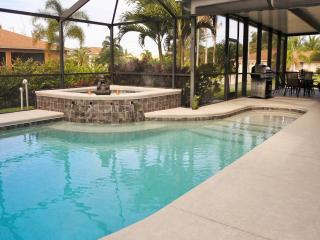 Villa American Eagle, Cape Coral