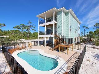 Bay 1st Tier 5 Bed/6 Bath Home, Elevator, Private Pool**05/21/16 $2950/wk, Cape San Blas