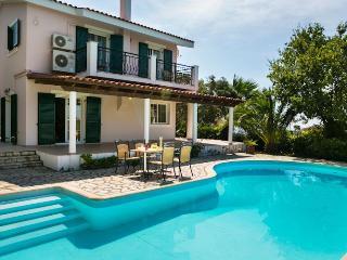 Villa Hera, Near Spartia, Kefalonia (Sleeps 2-6)