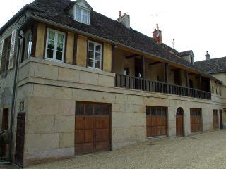 Gite Maison Felix Pommard