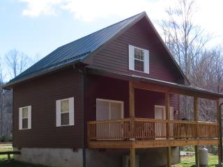 Wolf Creek Lake Cabin- Pineview Cabin, Tuckasegee