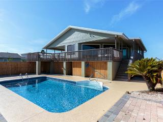 Turtle Dunes Crescent Beach, 3 Bedrooms, Ocean View, Private Pool