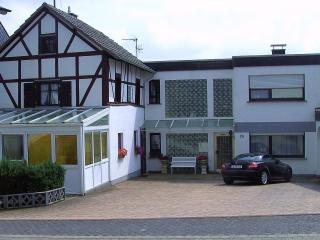 Erholung Pur im Historisches Fachwerkhaus, Reifferscheid