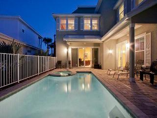 Camelot, 7 Bedrooms, Cinnamon Beach, Private Pool, Elevator, Sleeps 14, Palm Coast