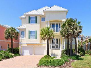 Starfish, 3 Bedrooms, Cinnamon Beach, Pet Friendly, WiFi, Sleeps 8, Palm Coast