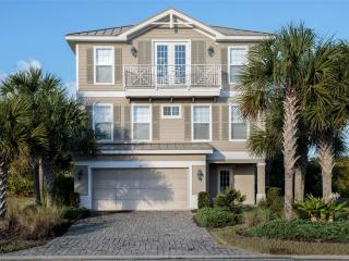 Sea Shell, 3 Bedrooms, Cinnamon Beach, Pet Friendly, WiFi, Sleeps 8, Palm Coast