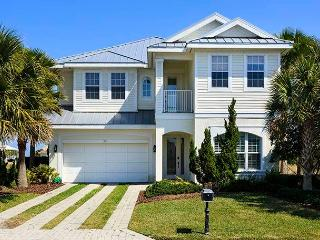 Sea Lake, 5 Bedrooms, Cinnamon Beach, Pet Friendly, WiFi, Sleeps 10, Palm Coast