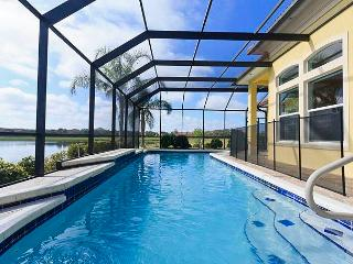 Golden Goose, 5 Bedrooms, Private Pool, Pet Friendly, WiFi, Sleeps 12, Palm Coast