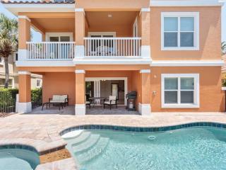 Pebble Beach, Golf & Ocean Views, 6 Bedrooms, Elevator, Private Pool, Palm Coast