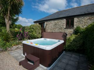 Goonwinnow Farm = Mill & Wheel house cottages, Newquay