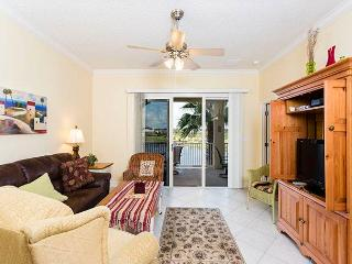 1033 Cinnamon Beach, 3 Bedroom, 2 Pools, Elevator, Pet Friendly, Sleeps 8, Palm Coast