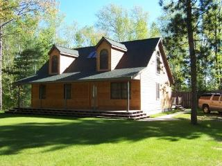 Cedar Vacation Home, Gaylord