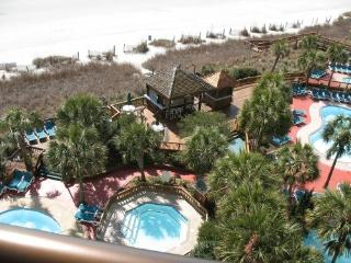 DIRECT OCEANFRONT 1 BEDROOM CONDO