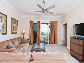 143 Cinnamon Beach, 4th Floor Ocean & Golf, Big Balcony, LCDTV, Wifi, 2 Poo, Daytona Beach