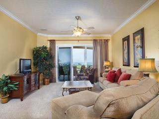 144 Cinnamon Beach Sleeps 11, 3 Bedrooms, 4th Floor, New HDTV, Wifi, Saint Augustine