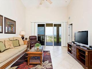 363 Cinnamon Beach, Top Floor, Penthouse Condo, HDTV, Wifi, 2 Heated Pools, Daytona Beach