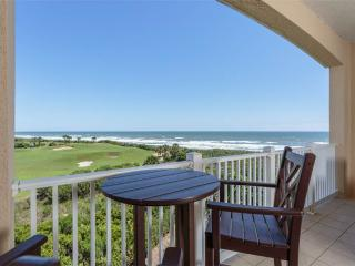 442 Cinnamon Beach, 3 Bedroom, Ocean View, 2 Pools, Pet Friendly, Sleeps 8, Palm Coast