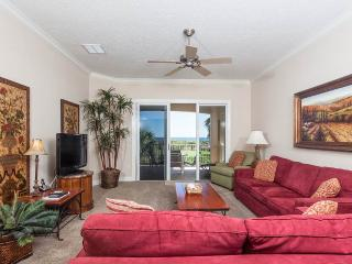 624 Cinnamon Beach, Ocean Front and Beach Front, 2nd Floor - HDTV & Wifi, Ormond Beach