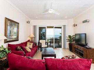 732 Cinnamon Beach, 3 Bedroom, Ocean Front, Pools, Pet Friendly, Sleeps 10, Palm Coast
