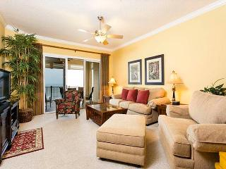 Cinnamon Beach 754, 5th Floor, Direct Beach Front, #1 Condo, Wifi, New HDTV, Palm Coast