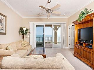 843 Cinnamon Beach, 3 Bedroom, Ocean Front, 2 Pools, Pet Friendly, Sleeps 8, Palm Coast
