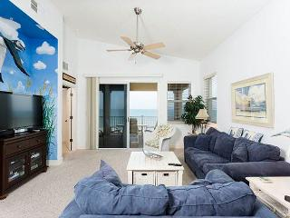 565 Cinnamon Beach, Ocean Front 6th Floor Penthouse, HDTV, Sleeps 12, Wifi, Palm Coast