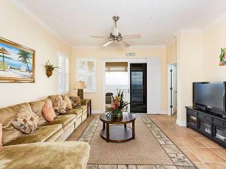 651 Cinnamon Beach, 3 Bedroom, Ocean Front, Pools, Pet Friendly, Sleeps 10, Palm Coast