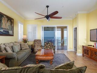 751 Cinnamon Beach, 3 Bedroom, Ocean Front, 2 Pools, Pet Friendly, Sleeps 8, Palm Coast