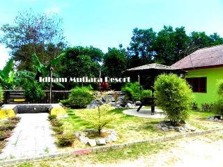 Idham Mutiara Resort Melaka (for Muslim), Kampung Bukit Katil