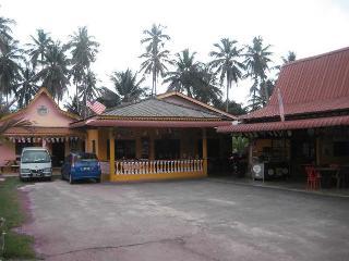 Che'Ad Homestay, Pulai Melaka, Kampung Bukit Katil