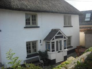 Owl cottage, Kings Nympton