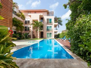 Downtown Playa del Carmen Apartment