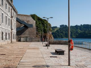 SEA VIEW ROYAL WILLIAM YARD  CLARENCE, Plymouth