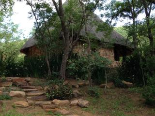 Peace, tranquility deep in the mountain-bushveld, Vaalwater
