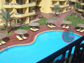 2BR in British Resort Compound, Hurghada