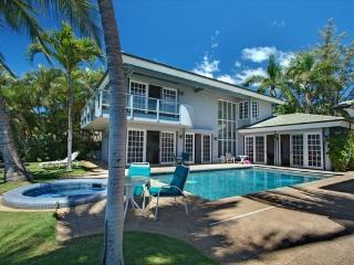 Alii Princess Estate - amazing view, w/ pool