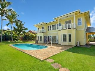 Poipu Pool House- 5br home close to beach