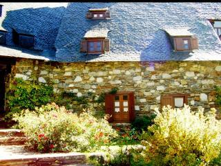 casa acogedora en la pleta de Garós ( baqueira), Baqueira