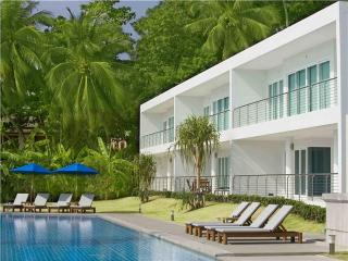 Phuket Beachfront Homes - 4 Bedrooms Sea view C6, Cape Panwa