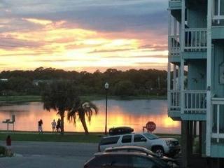 Carolina Beach Condo with Ocean views - Sands II