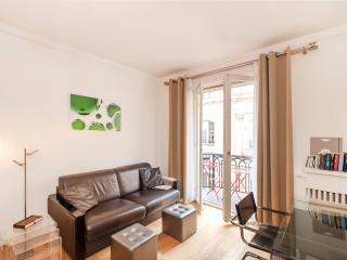 Charming 1BR/1BTH  in a former prestigious hotel near Madeleine Church, Paris