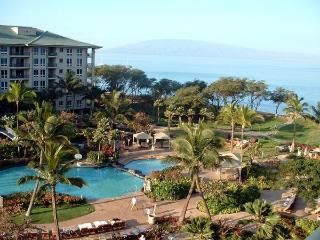 2 BR Lock-off Westin Ka'anapali Ocean Resort North