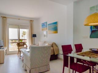 Beachfront stylish apartment, Conil de la Frontera