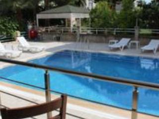 Güden-Pearl Apartmenthotel, Antalya