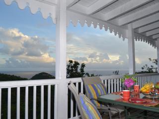 Affordable amazing ocean views at Villa Catalina